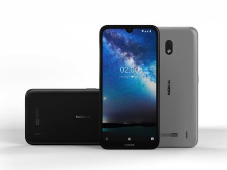 Nokia 2.2 price slashed to Rs 5,999 in India