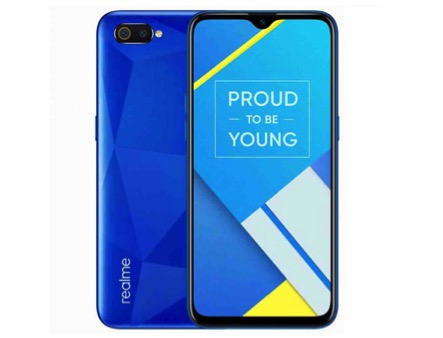 Realme C1, Realme 2 Receiving Updates With November Android Security Patch, Dark Mode