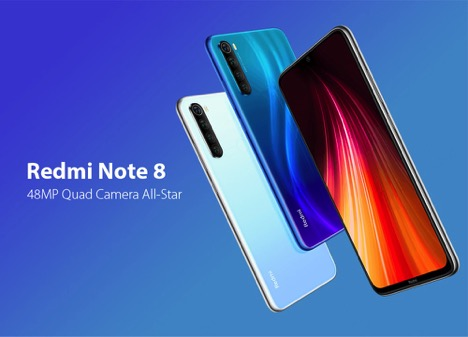 Xiaomi Redmi Note 8 Pro now receiving MIUI 11 update in India