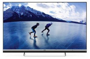 Nokia Smart TV with 55-inch 4K panel launched in India