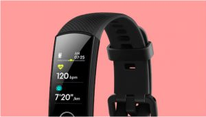 5 reasons why the HONOR Band 5 is the best Christmas gift for your loved ones