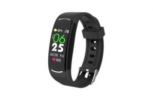 Infinix Band 5 Review- Basic fitness tracker with color display, IP67 rating
