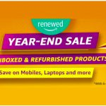 Amazon Year-End Sale announced