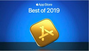 Best App Store apps and games 2019