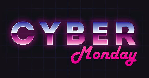 Cyber Monday 2019: here are all the best tech deals
