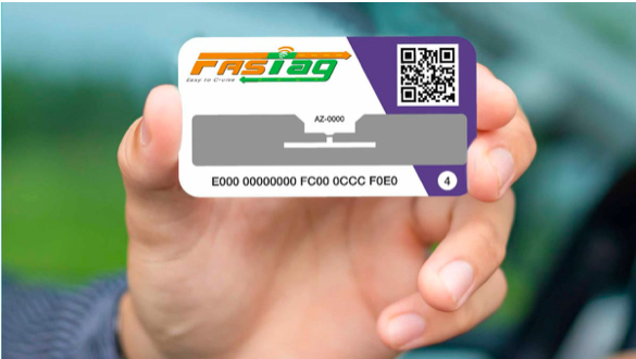 FASTag to Become Mandatory From Tomorrow: How to Get, Recharge Online