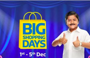 Flipkart Big Shopping Days: Top 10 smartphone deals you shouldn't miss out on