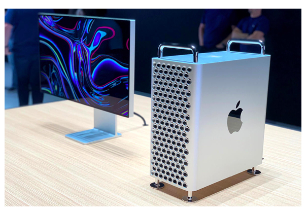 Apple's new Mac Pro to be available to order from December 10