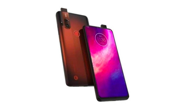 Motorola One Hyper with 64MP camera, Android 10 launched