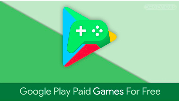 HOW TO DOWNLOAD 5 OF THESE PAID GAMES FOR FREE