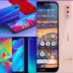Best Samsung, Xiaomi, Realme, Nokia phones under Rs 20,000 to buy in India in December 2019