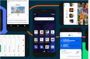 Top 10 Samsung, Realme and Nokia phones soon getting the Android 10 update