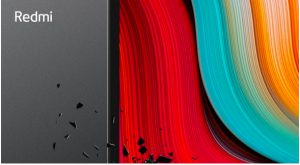 XIAOMI REDMIBOOK 13 TO LAUNCH ALONG WITH THE REDMI K30