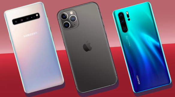 Best Phones of 2019: The Budget Smartphones We Loved This Year