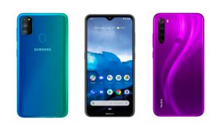 Top smartphones under Rs 15,000 to buy in India in December 2019