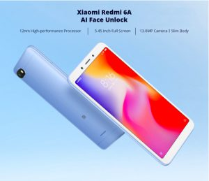 Xiaomi Redmi 6A, Redmi 6 MIUI 11 Global Stable update