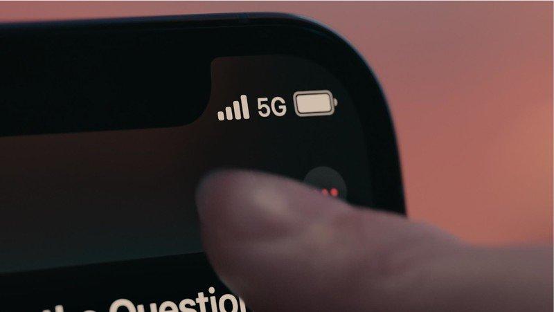 Apple's iPhone 13 - Satellite Connectivity